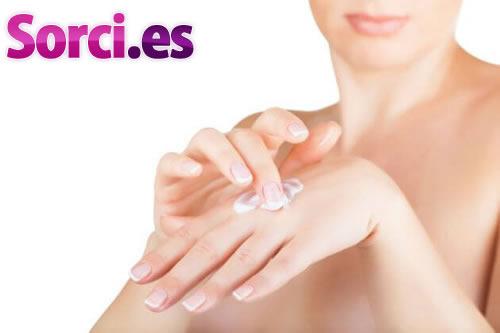 Cremas hidratantes manos