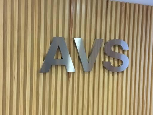 Trabajo desarrollado en la delegación de AVSConsulting.