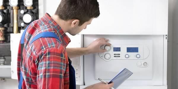 Instalación y reparación de calentadores ytermos